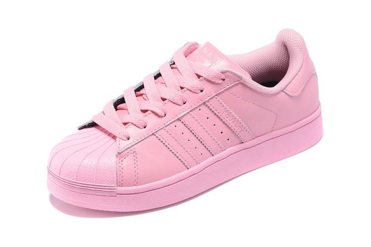 da893005c7 Oferta Mujer Adidas Originals Superstar Supercolor Pack Zapatillas Claro  Rosa Claro Rosa Claro Rosa S41829 Baratas