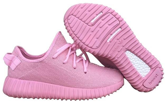 Oferta Mujer Rosa Adidas Yeezy Boost 350 Zapatillas Outlet España