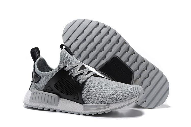 Comprar Hombre Adidas NMD XR1 Zapatillas de Running Cool Grises Negras Rebajas Online