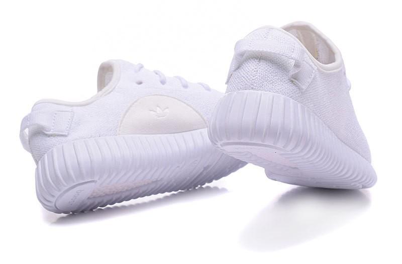 adidas yeezy blancas