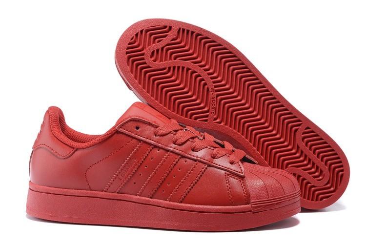 Comprar Adidas Originals Superstar Supercolor Pack Zapatillas Mujer Rojas S09 Rojas S09 Rojas S09 S41833 Outlet España