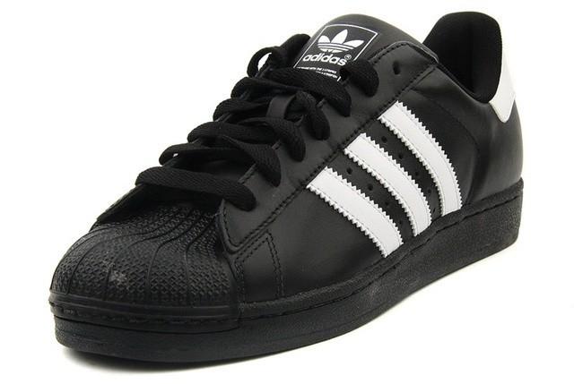 Oferta Hombre Mujer Zapatillas: Adidas Originals Superstar Foundation Core  Negras B27140 España Rebajas