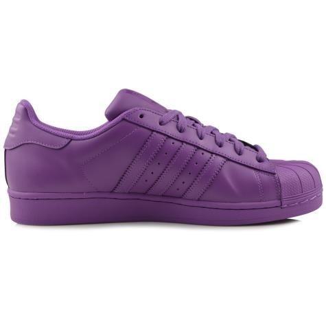 Venta Adidas Originals Superstar Supercolor Pack Zapatillas Hombre Mujer Ray Morado F13 Ray Morado F13 Ray Morado F13 S41836 España Rebajas
