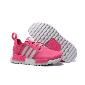 Compra Mujer Adidas Originals NMD XR4 Zapatillas de Running Rosa Blancas Online Baratas