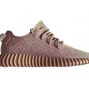 Nueva Adidas Yeezy Boost 350 Zapatillas Hombre Mujer Oxford Tan AQ2661 Rebajas Online