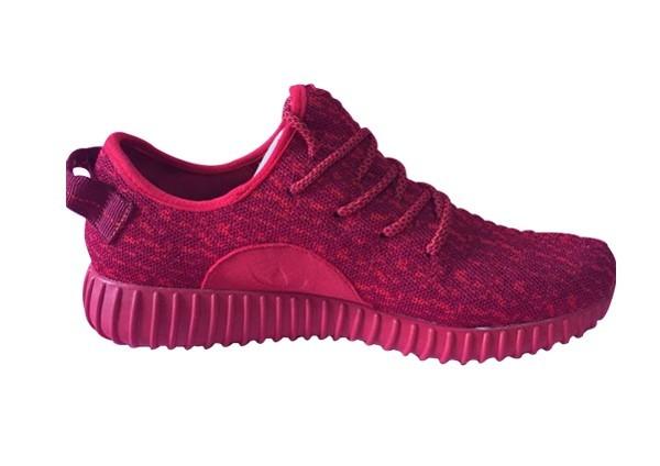 Comprar Adidas Yeezy Boost 350 Mujer Zapatillas Rosa Rebajas Baratas