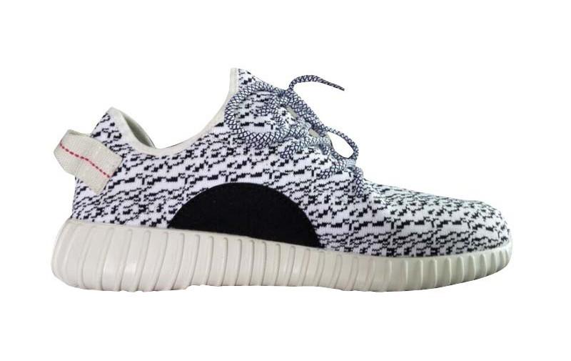 """Venta Hombre Adidas Yeezy Boost 350 """"Turtle Dove"""" Zapatillas Blancas Grises Baratos"""