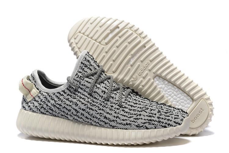 """Compra Adidas Yeezy Boost 350 """"Turtle Dove"""" Hombre Mujer Zapatillas turtle blugra cBlancas AQ4832 Online Baratas"""